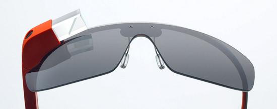Google Brille und Wissenswertes