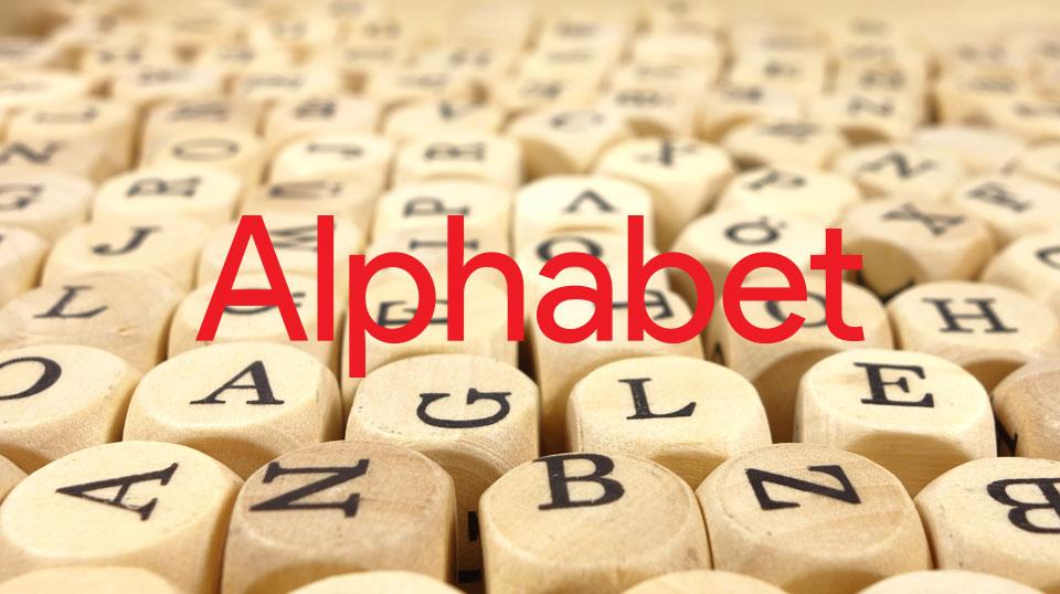 Alphabet-Aktie im Windschatten von Apple