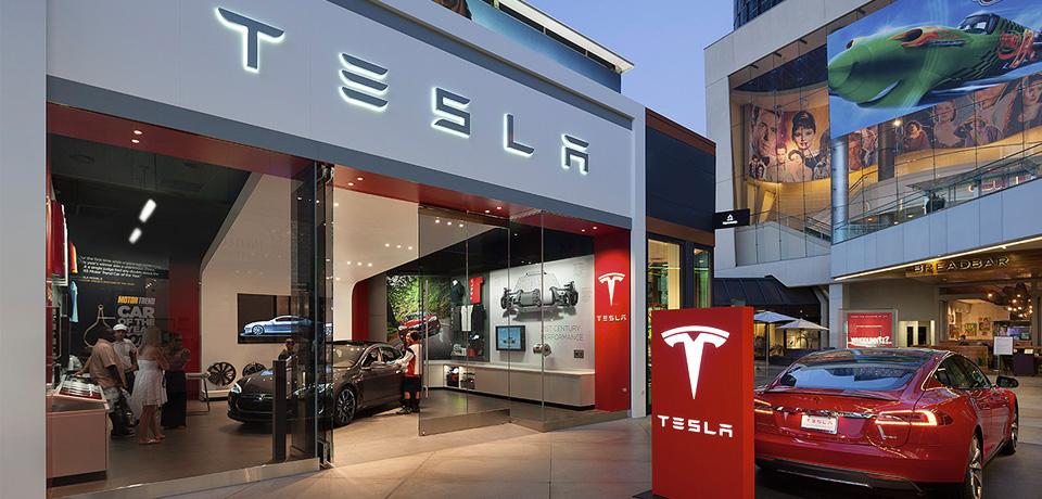 Tesla: Elon Musk wittert neue Finanzspritze