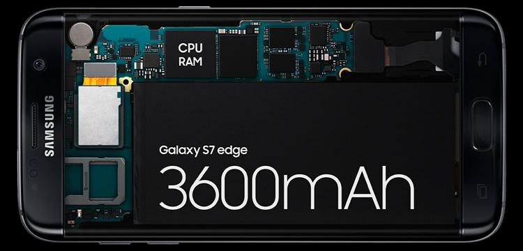 Galaxy S7 verhilft Samsung zu Rekordgewinn
