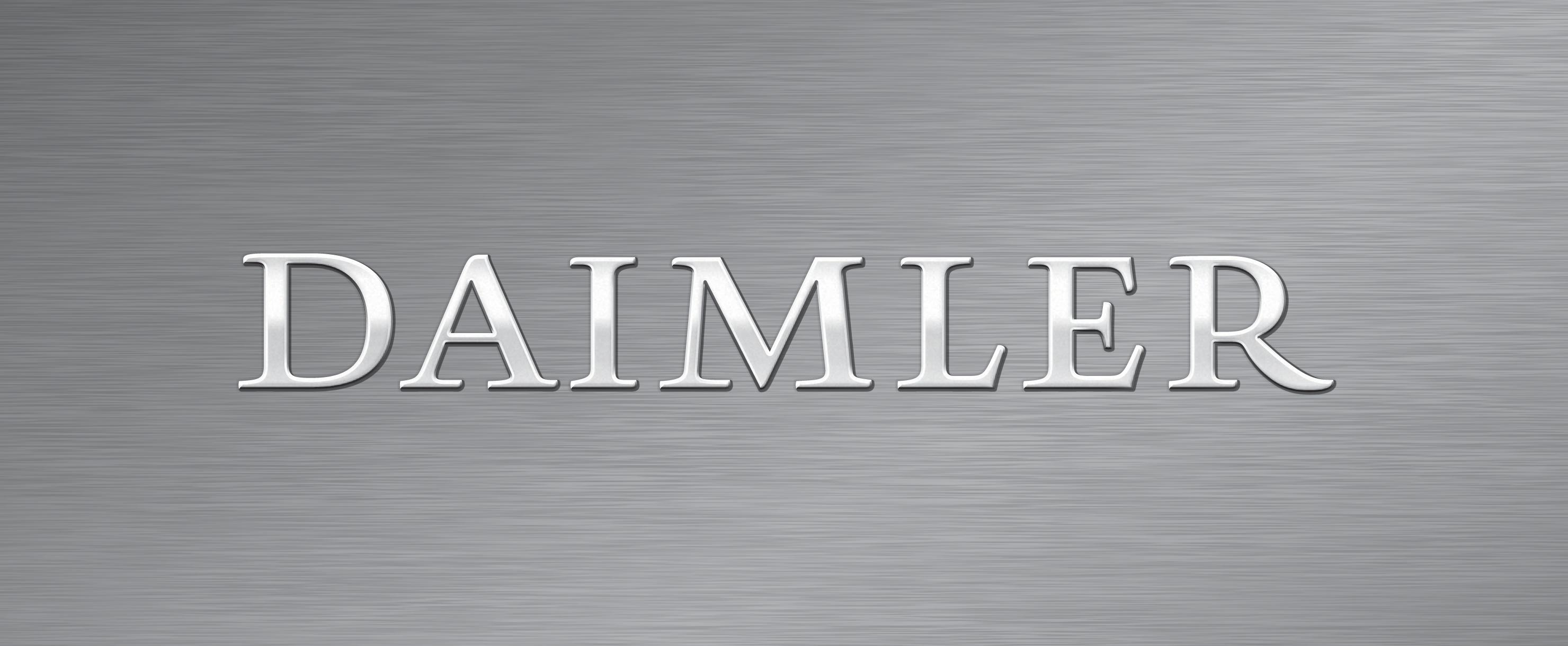 Daimler: Investoren erwägen radikale Neustrukturierung