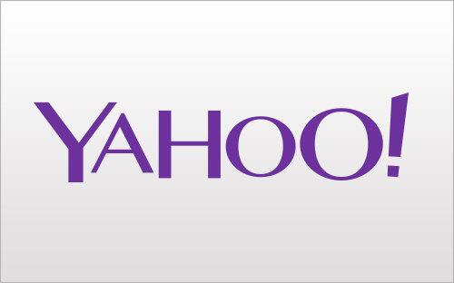 Yahoo-Bilanz legt vor Übernahme kräftig zu