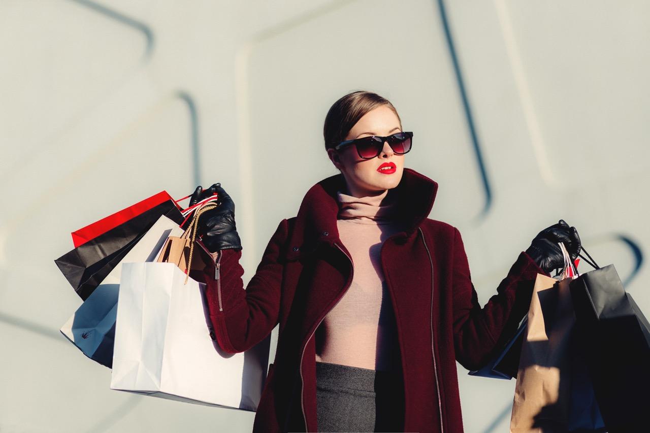 USA Konsumlust steigt wieder an