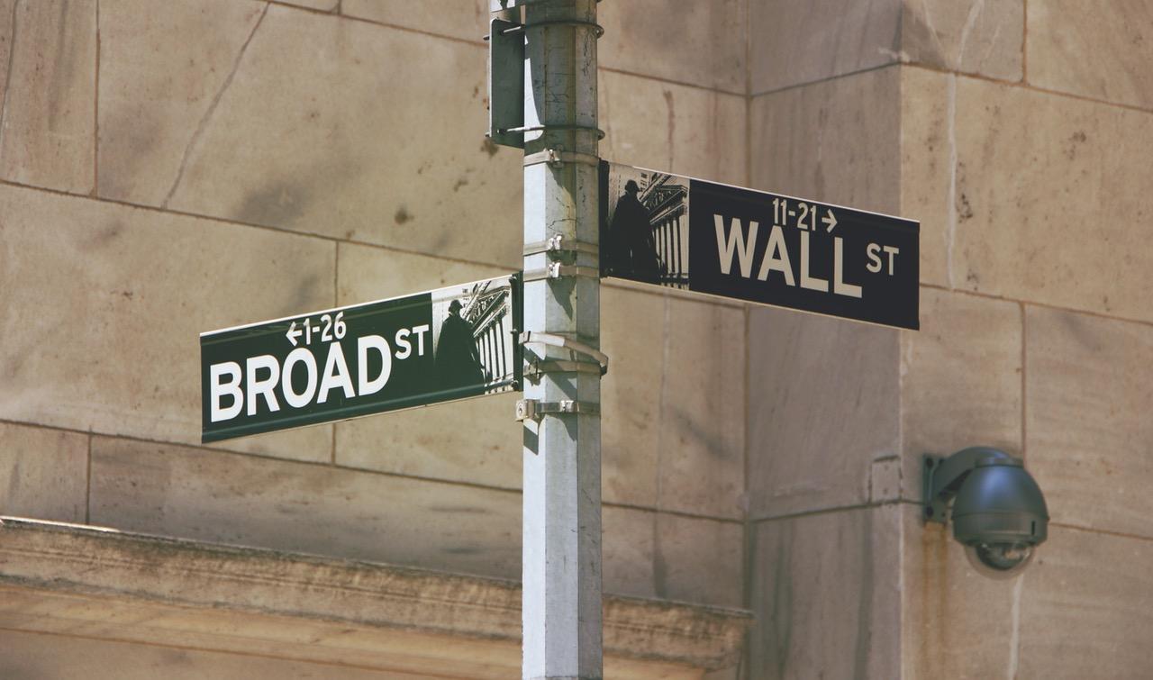 Dow Jones: Alphabet, Amazon & Facebook wollen rein