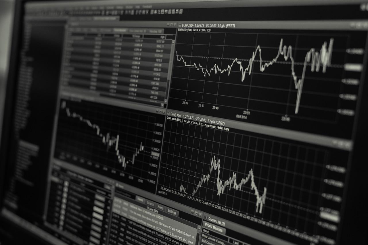 US-Börsen zum Wochenstart weiterhin turbulent