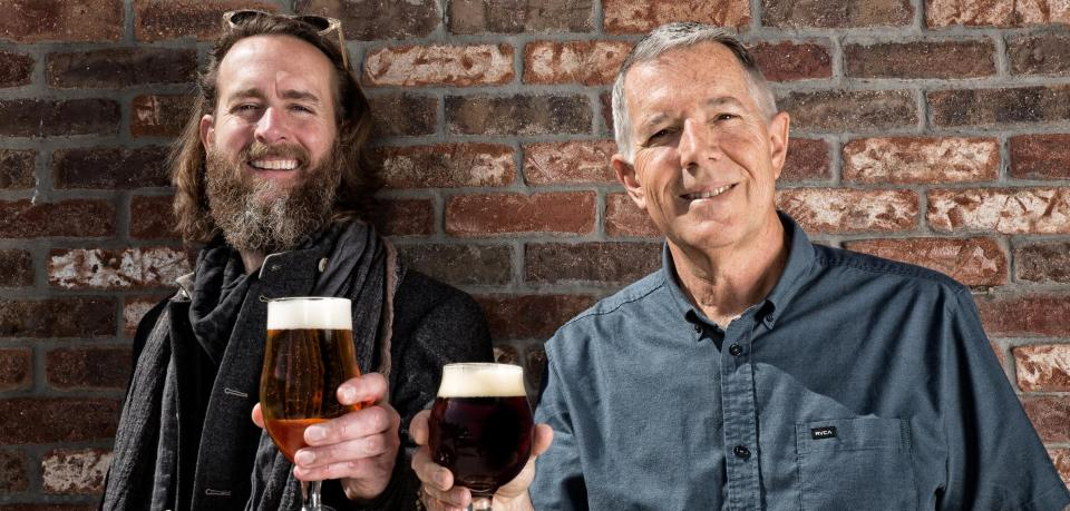 US-Bierbrauer will Deutschland revolutionieren (Quelle: Stone Brewing)