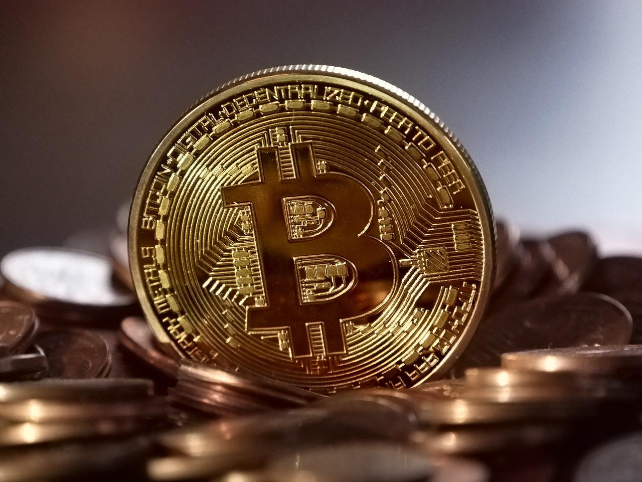Bitcoin springt rasant über 5.000 US-Dollar