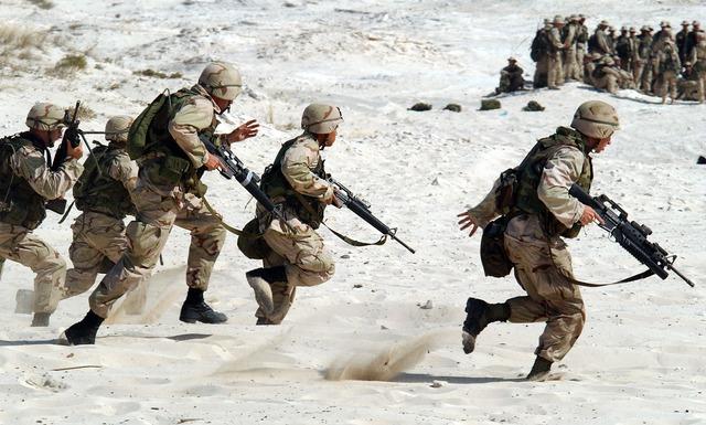 US-Banken stellen sich gegen zivile Waffen-Lobby