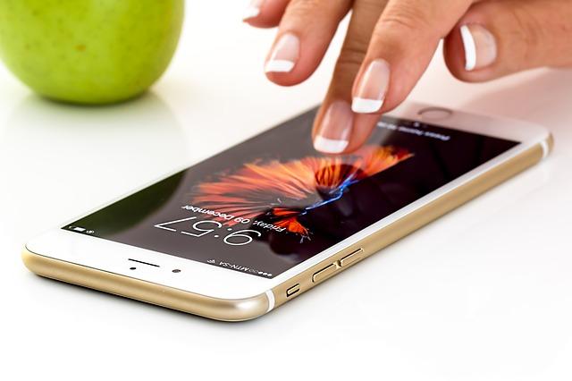 Bezahlen mit dem Smartphone auf dem Vormarsch