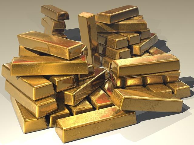 Notenbanken horten Gold wie nie zuvor