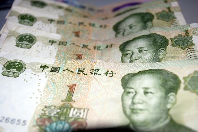 Chinas Handelsüberschuss erklimmt neue Höhen