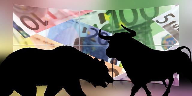 USA & China: Handelsstreit lässt Anleger weiter zögern