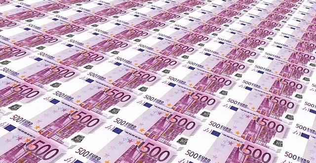 Neue EZB-Chefin beflügelt die Börsen