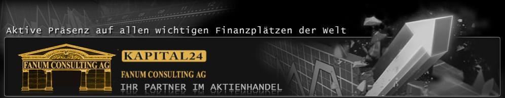 FANUM Consulting AG, Sagistrasse 12, 8910 Affoltern am Albis Tel 041 748 2010