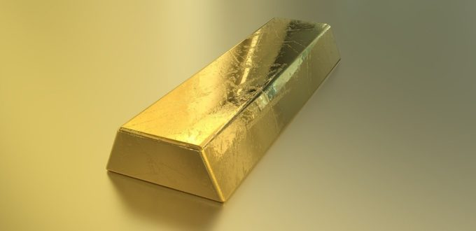 Gold ist der Anleger-Favorit in der Corona-Krise