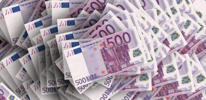 US-Banken bremsen Expansion nach Europa