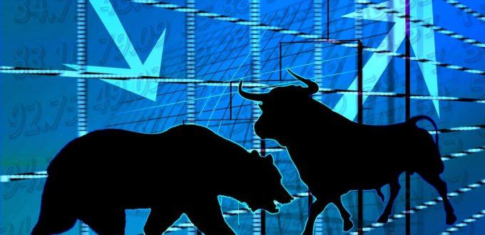 US-Börsen: Schnelle Erholung provoziert zweiten Crash