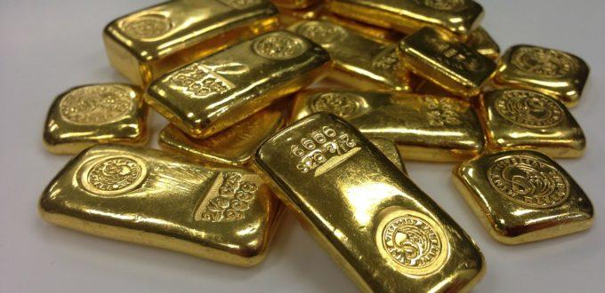 Goldpreis geht auf $1.800 zu - Banken planen Rückzug