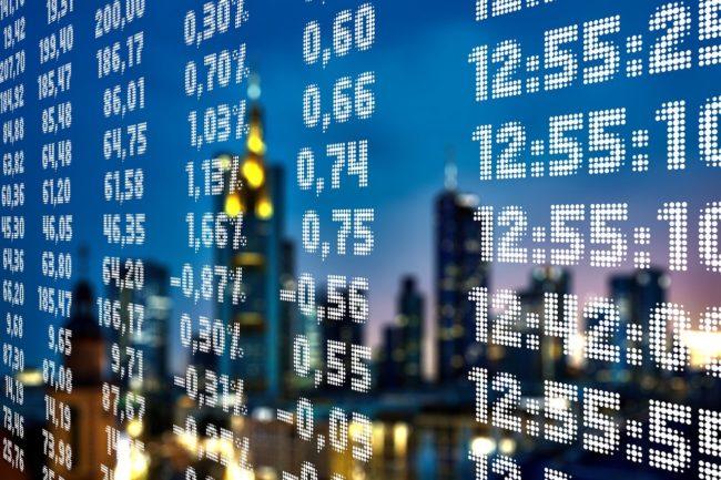 Börsen-Phänomen: Kleinanleger stürmen das Parkett