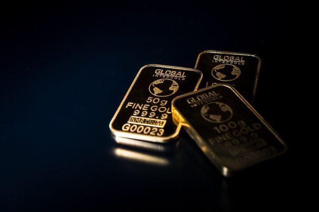 Goldpreis auf dem Weg zu 2.000 US-Dollar