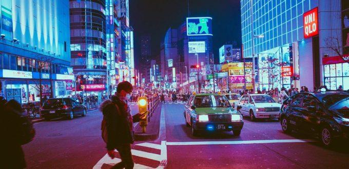 Japan spürt die Corona-Krise in den USA