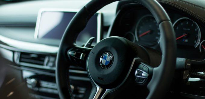BMW: Schlechtes Quartal & bleibender Optimismus