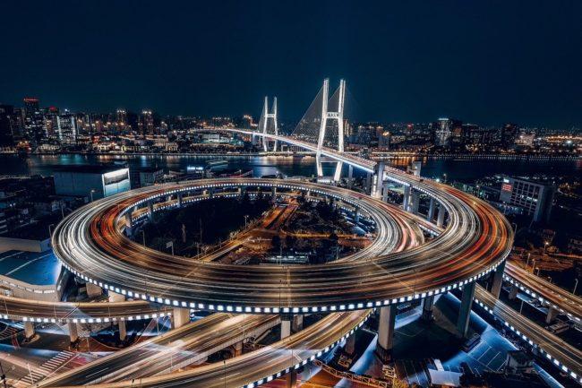 Chinas Wirtschaft legt zu - Exporte bleiben schwach