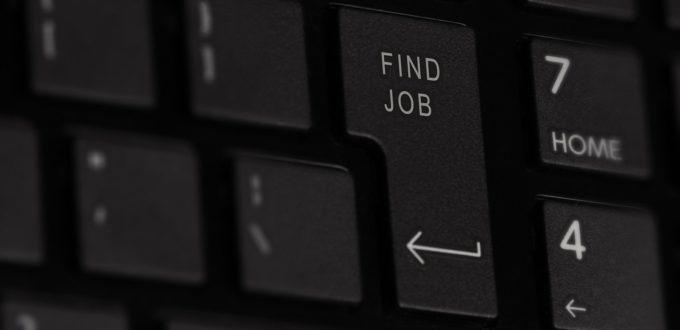 US-Arbeitslosenhilfe verzeichnet weniger Anträge