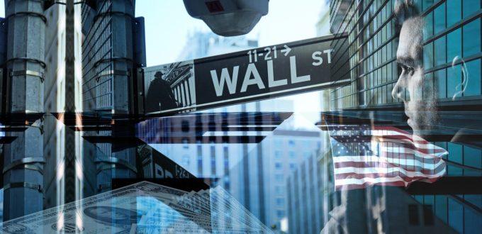 Wall Street erholt sich trotz schwacher US-Konjunktur