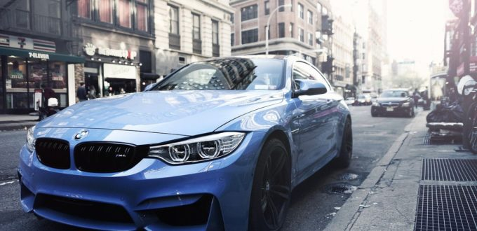 BMW liefert solide Zahlen in schweren Zeiten