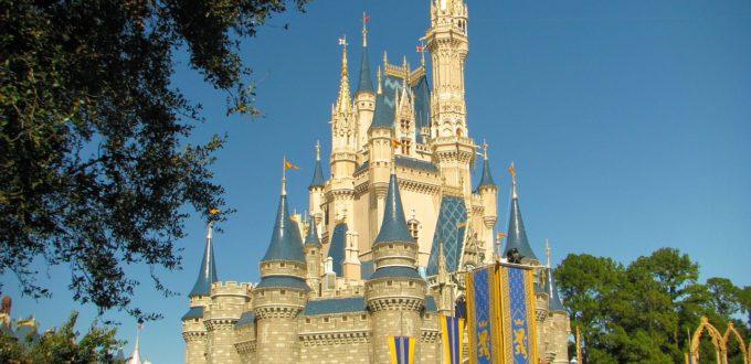 Disney schreibt noch keine schwarzen Zahlen