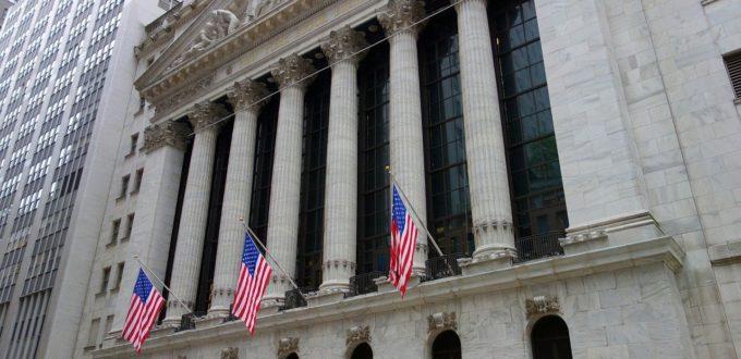 Dow Jones knackt erstmals 30.000 Punkte