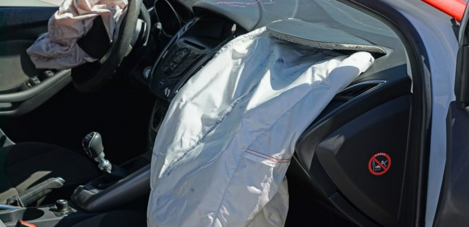General Motors fliegen Airbags um die Ohren