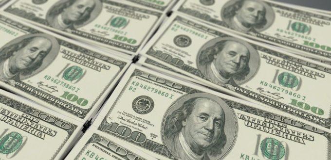 US-Notenbank hält die Füße still