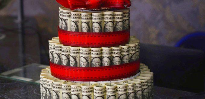 $900 Mrd. schwer: Zweites US-Hilfspaket beschlossen