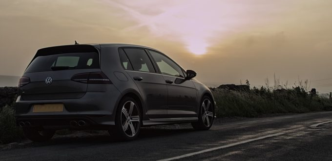 VW ruft 56.000 Fahrzeuge zurück